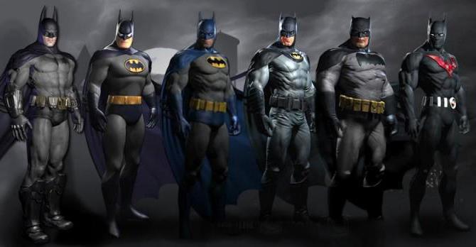 Как сделать костюм бэтмена видео фото 607