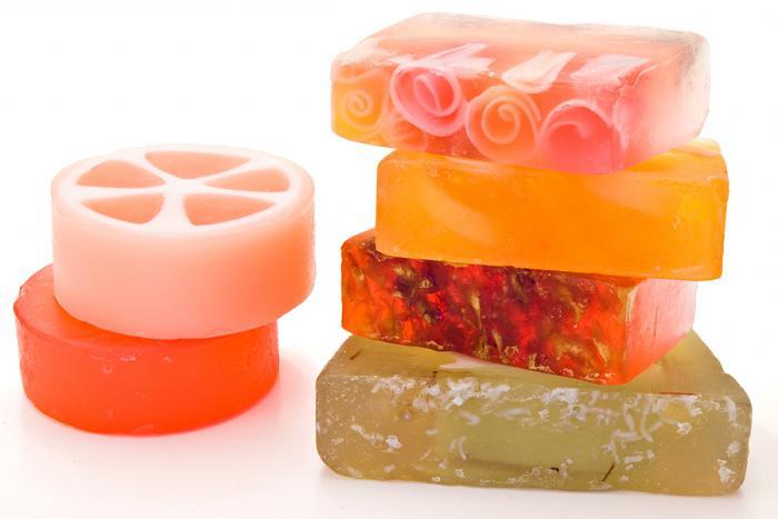 изготовление мыла ручной работы в домашних условиях