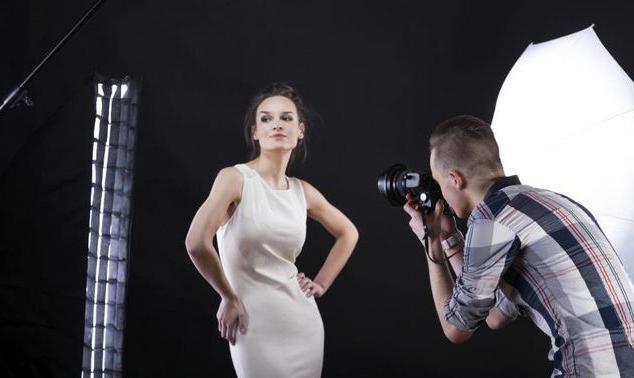 Съемка ТФП - это... Что такое фотосессия на условиях TFP и как получить фотосъемку в студии бесплатно