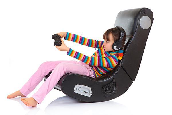 геймерские кресла dxracer