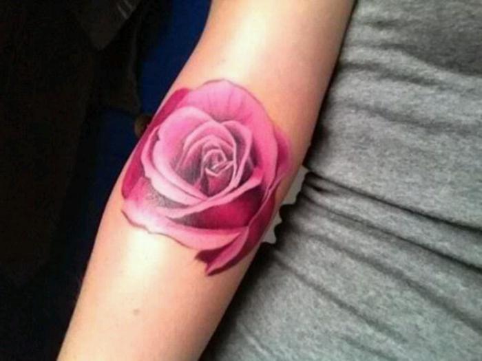 красивые маленькие татуировки