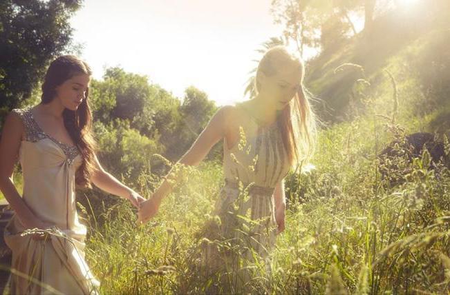 фотосессия в лесу летом идеи