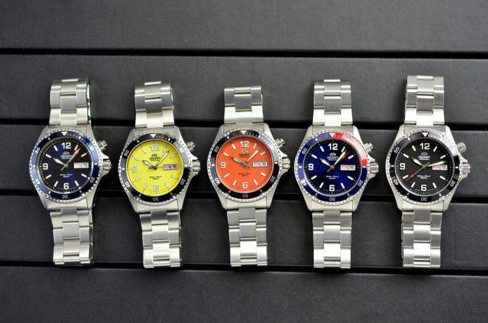 популярные мужские часы