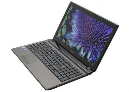клавиатура acer 5750