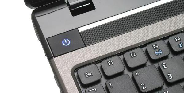 клавиатура Acer Aspire 5750