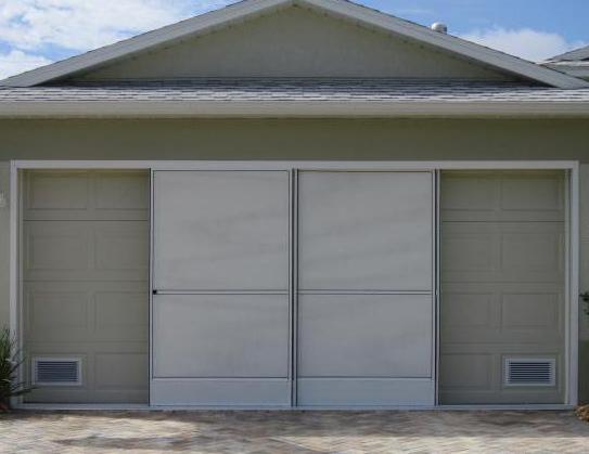 правильная вытяжка в гараже