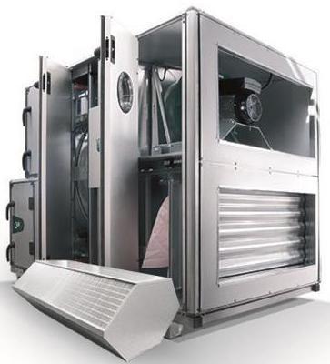 Система приточной вентиляции для квартиры