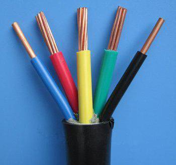 кабель utp 4х2х0.52 кат.5е медь v