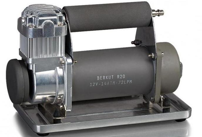 Рейтинг автомобильных компрессоров: марки, характеристики, сравнения
