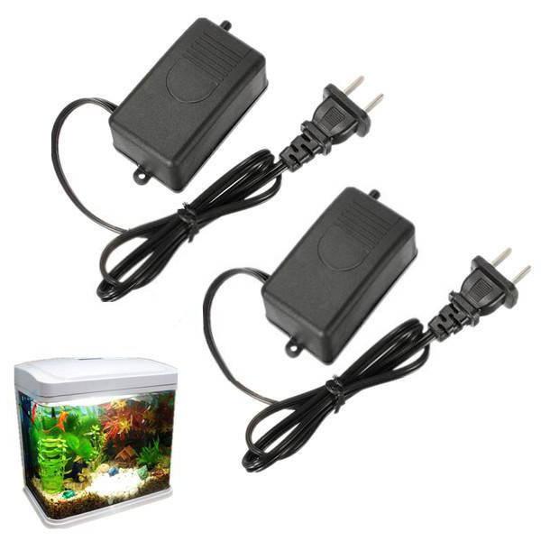 как сделать компрессор для аквариума бесшумным