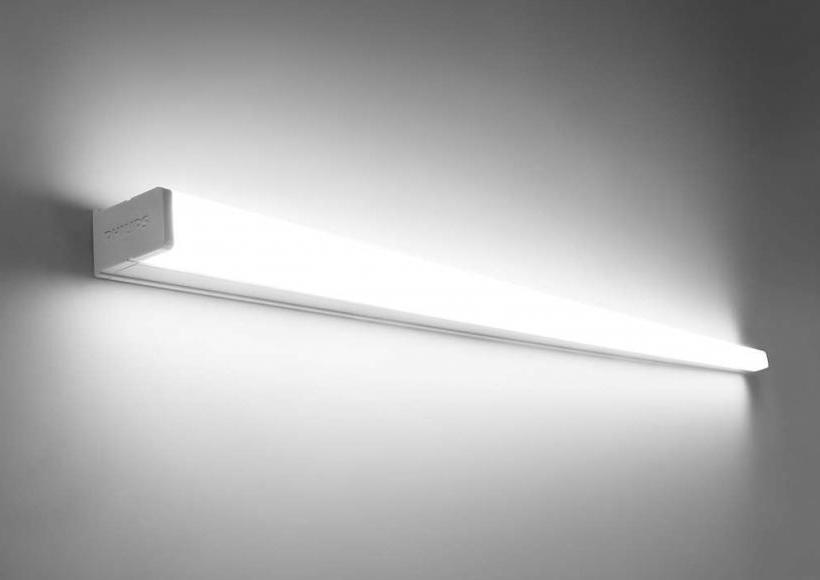 лампа светодиодная трубчатая т8