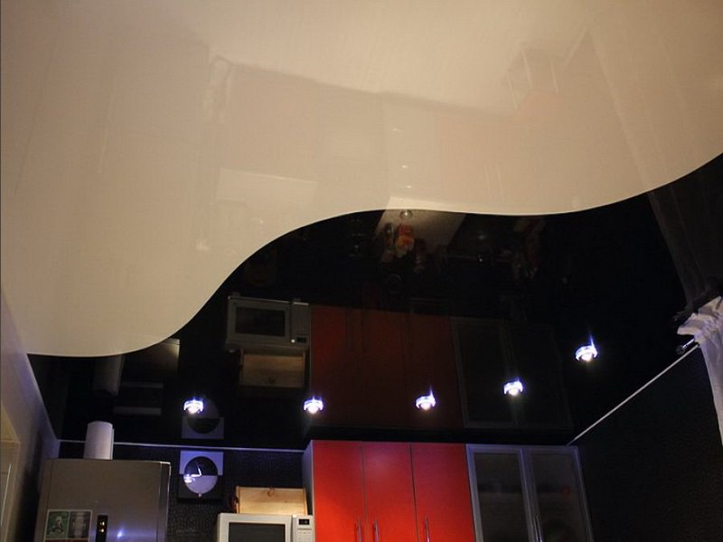 писечка натяжной потолок спаечный фото объявления рубрике