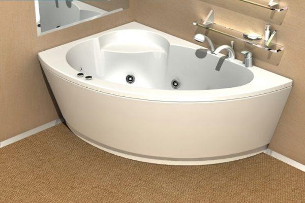 """Акриловые ванны """"Сантек"""": отзывы покупателей"""