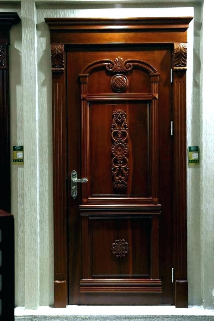 accordion-type doors