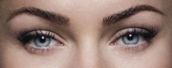 Зачем людям брови? Их функции и причины утери