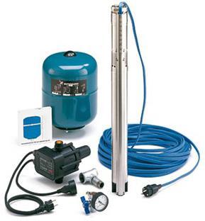 устройство скважины для воды в частном доме как провести
