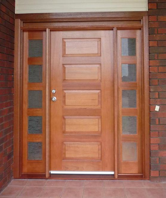 Финские двери входные
