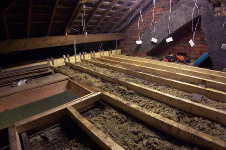 Усиление деревянных балок перекрытия  как укрепить