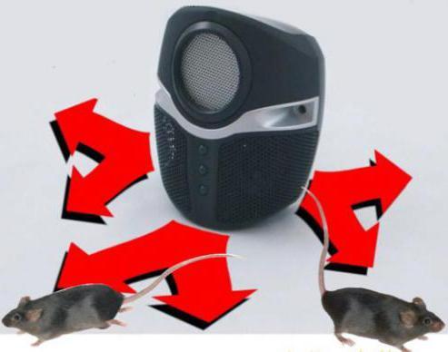 отпугиватель карбышей ультразвуковой отзывы