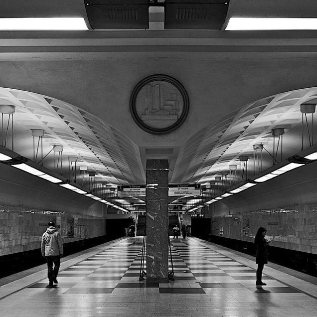 Интим метро братиславская 5 фотография