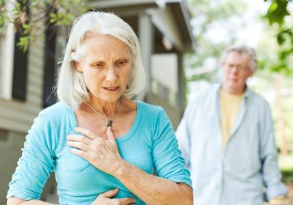 Миокардиодистрофия сложного генеза