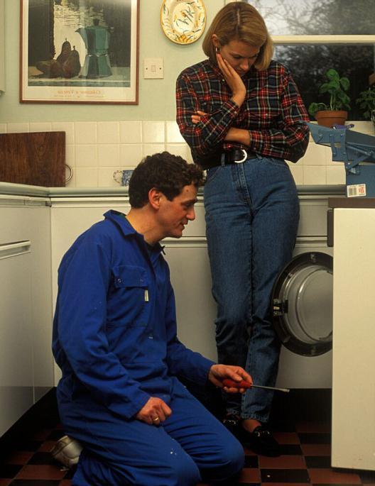 Ремонт стиральной машины «Занусси» своими руками