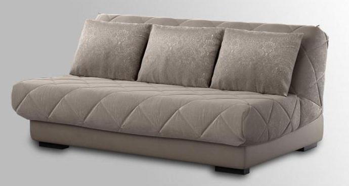 ортопедический диван Аскона