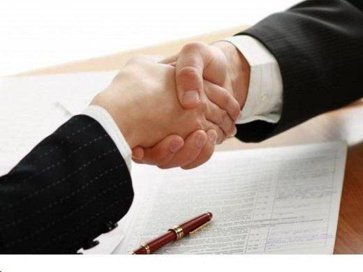 Договор Партнерских Отношений образец