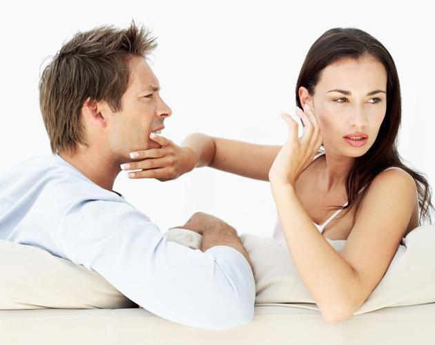 женская психология для мужчин что нужно знать