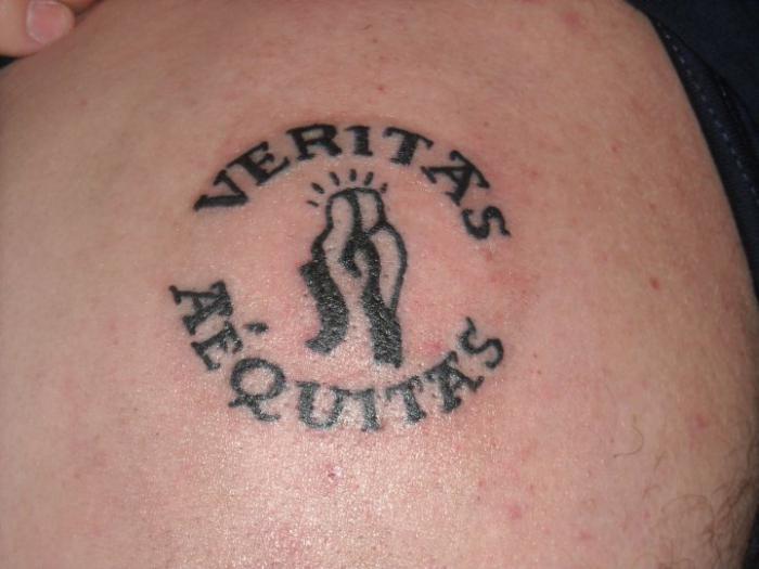 надписи татуировок на латыни с переводом для девушек