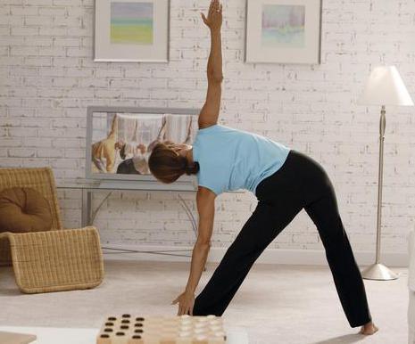 Коррекционные упражнения для осанки в домашних условиях