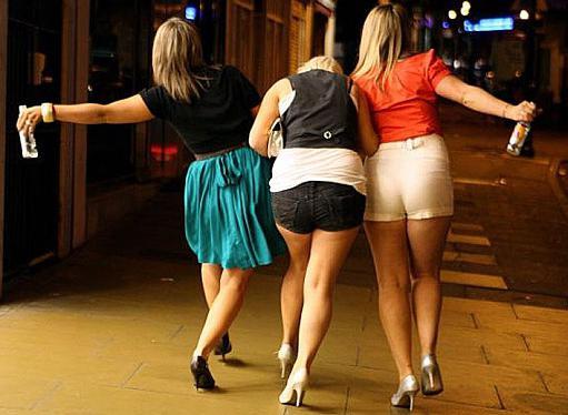 как бросить пить алкоголь и пиво женщине