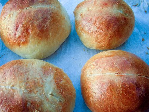 Как сделать блестящие пироги 52