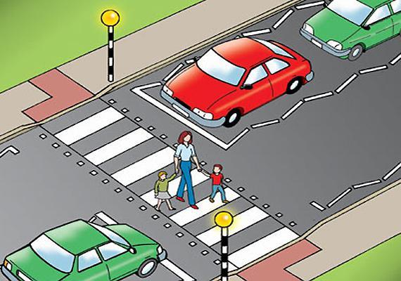 правила дорожного движения рисунки картинки
