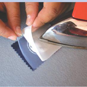 Плёнка термоклеевая как пользоваться для учебников.