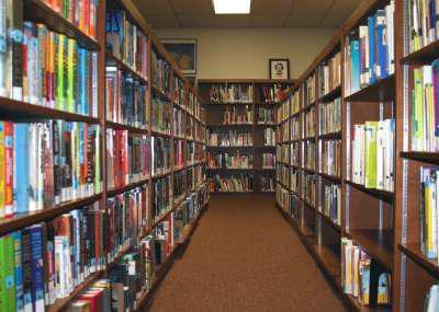 правила поведения в библиотеке: памятка