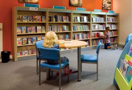 культура поведения в библиотеке