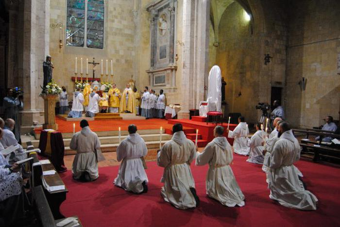 религиозный обряд