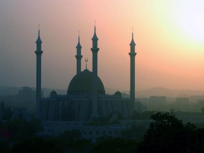 исламская любовь статусы