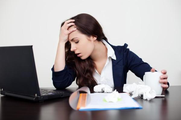 как избежать ошибок в работе