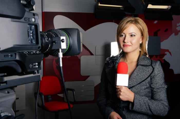 хочу стать телеведущей