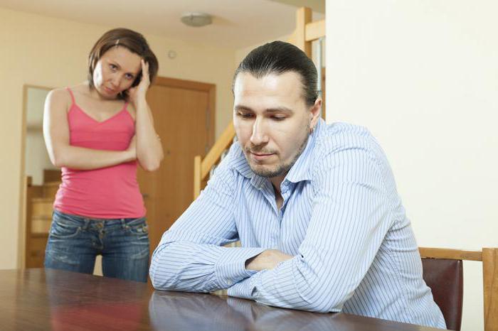 Сексуальное отврашение к мужу