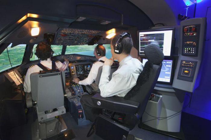 профессия летчика описание