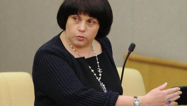 афанасьева елена владимировна совет федерации