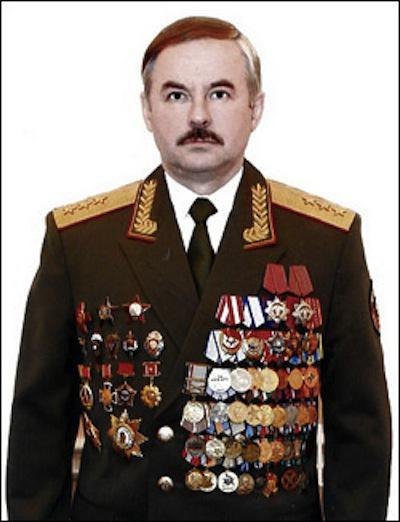 глава администрации президента республики беларусь