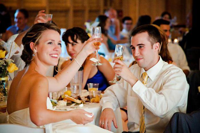 Дагестанский тост на свадьбу