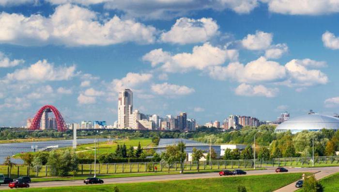 хорошие районы москвы для проживания