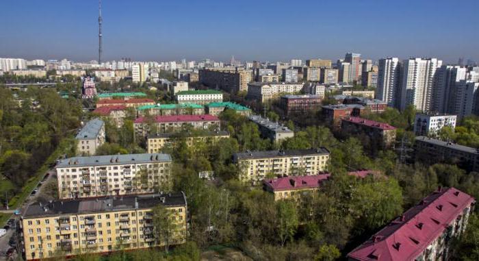 хорошие районы москвы для проживания с детьми
