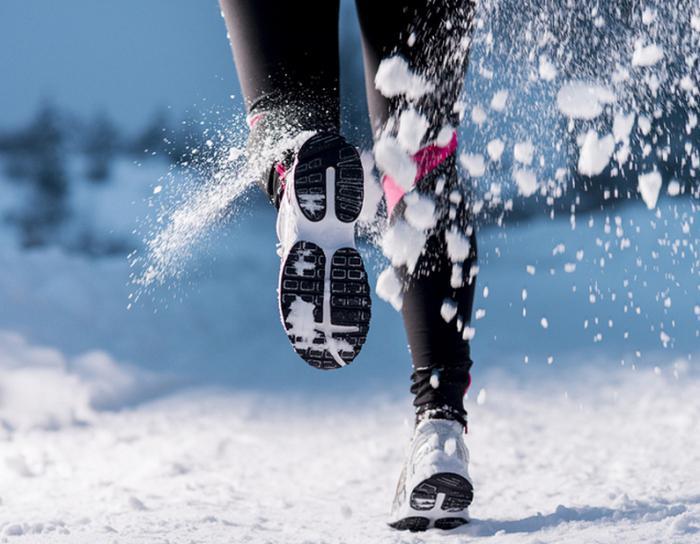 как бегать на улице чтобы похудеть