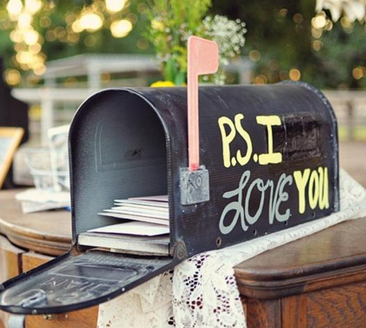 почтовый ящик своими руками фото